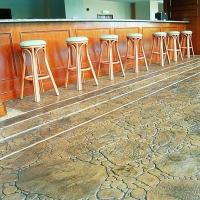 供应贵阳市Y55透水混凝土|压花地坪施工|艺术压花地坪价格