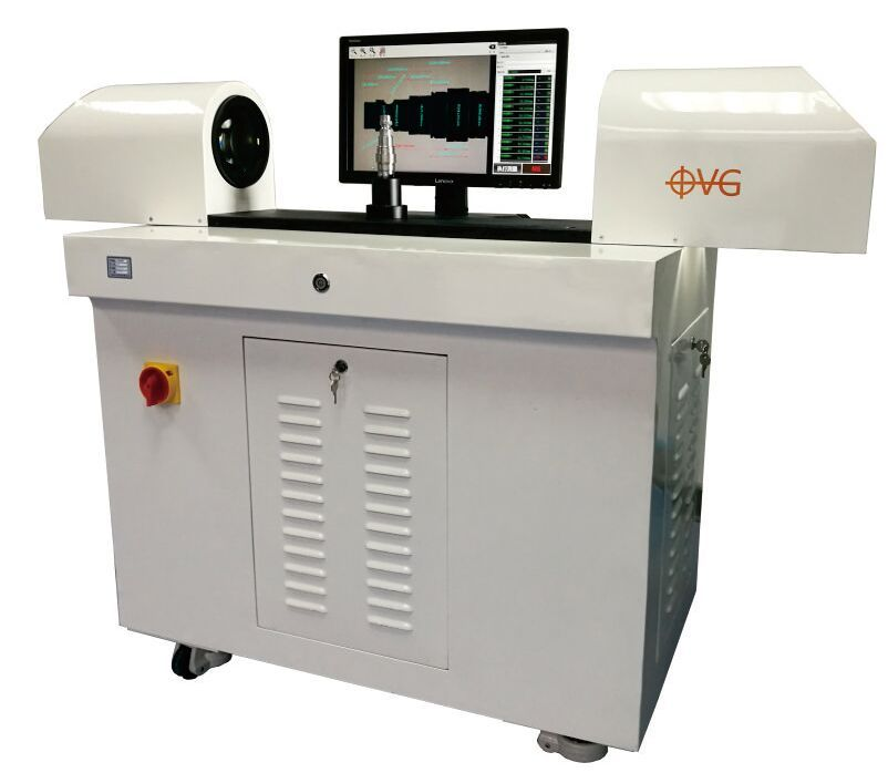 供应OVG系列轴类零件光学测量仪