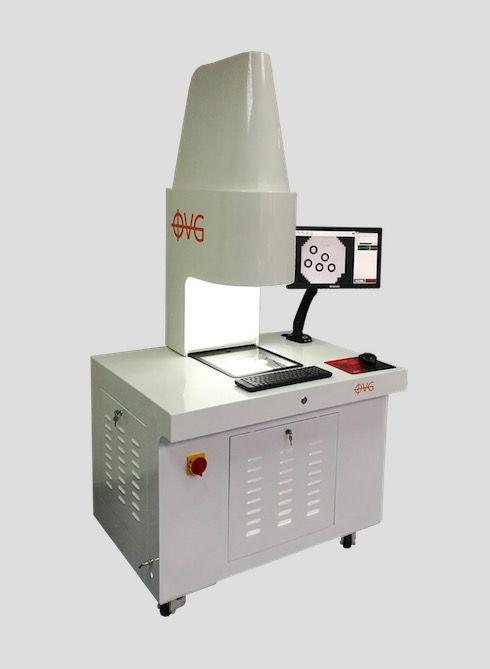 供应OVG系列密封圈尺寸测量仪