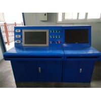 遥控自控系统 计算机控制防喷器顶驱阀高压测试系统
