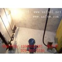 西安电梯井防水堵漏