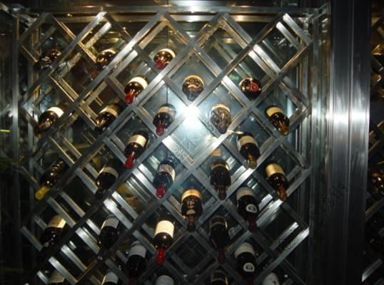 不锈钢制品 不锈钢酒架产品图片,不锈钢制品 不锈钢酒架产品相册 佛