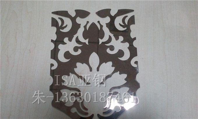不锈钢激光镂空花纹,不锈钢激光切割加工