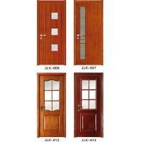 免漆门 烤漆门 实木复合门