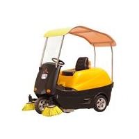 电动吸尘清扫车CJZ145-3 环卫道路清扫车