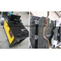 液压成型机 液压折弯机  铁艺成型机 铁艺加工设备