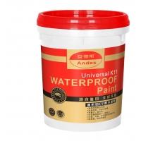广东最畅销的家装防水涂料