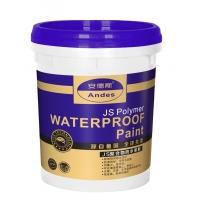 屋面专用防水涂料防水价格