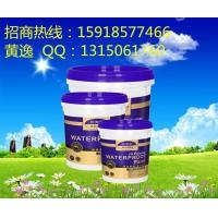 中国防水材料十大知名品牌水泥基防水涂料