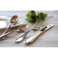 揭阳不锈钢餐具 广东不锈钢刀叉勺