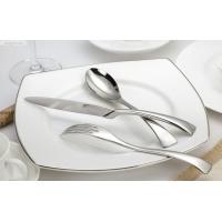 韩式不锈钢餐具 儿童不锈钢餐具 出口外贸不锈钢刀叉勺