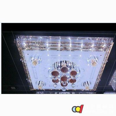 成都科赛特灯饰高光低压灯-8103