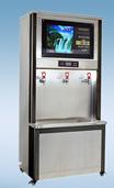 不锈钢饮水机、开水器接自来水过滤