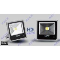 30W方形LED集成投光灯