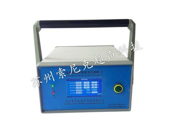 嘉音JY-M8.0超声波数控智能发生器