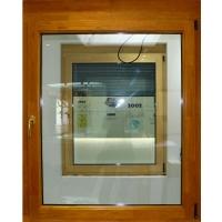 90系列铝包木门窗/70系列铝木复合门窗/125系列窗纱一体