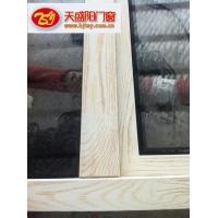 铝木窗的保养与清洗,木包铝门窗的保养