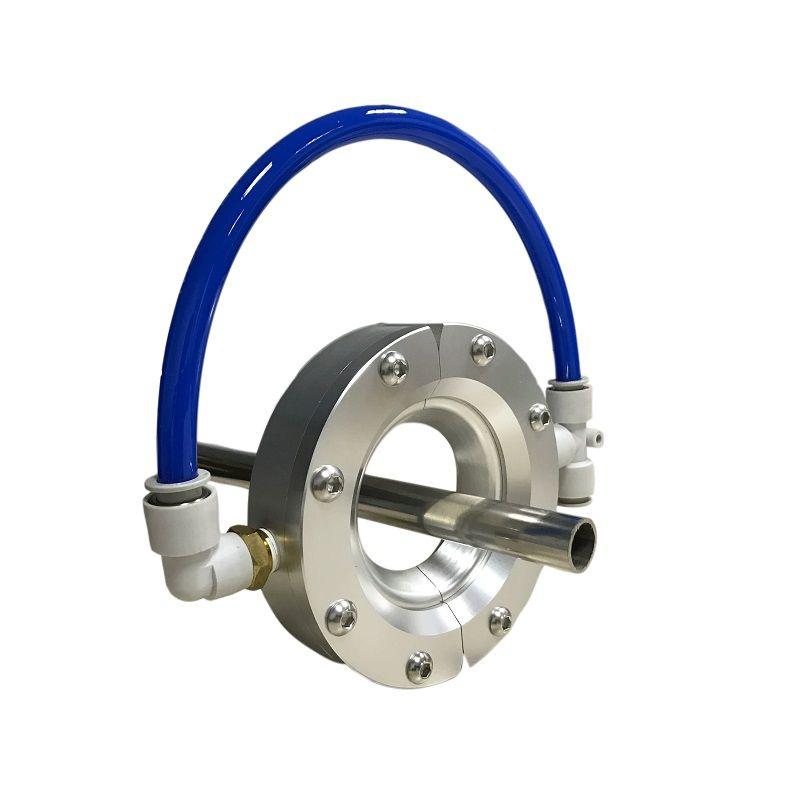 环形风刀 环形气刀 气流擦洗器  圆形气刀 圆形风刀  管件