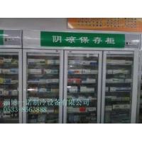 淄博一诺药品冷藏柜,药品阴凉柜,阴凉保存柜GSP认证标准