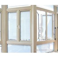 利日遮陽中空27A內置智能百葉玻璃