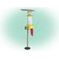 葡萄园驱虫驱蚊灯丨葡萄树专用杀虫灯丨葡萄苗太阳能杀虫灯
