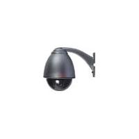 恒速智能球型摄像机