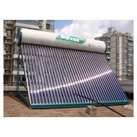 上海皇明太阳能热水器报价
