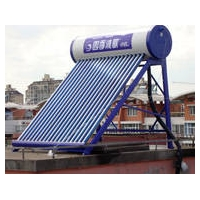 上海品牌太阳能热水器