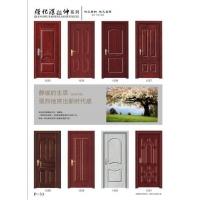 郑州强化门、华尚强化门、强化套装门