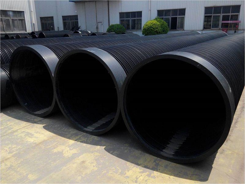 多重增强钢塑复合压力管