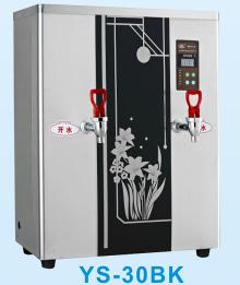 愉升节能开水器 直饮机 电开水器 节能饮水机