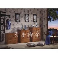 天香御舍-餐厅家具