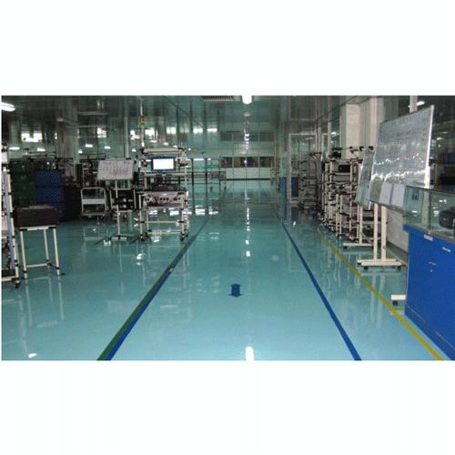 海丰-105环氧树脂自流平型防静电地坪
