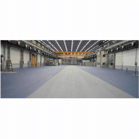 海丰-107环氧彩砂环氧树脂地坪涂装