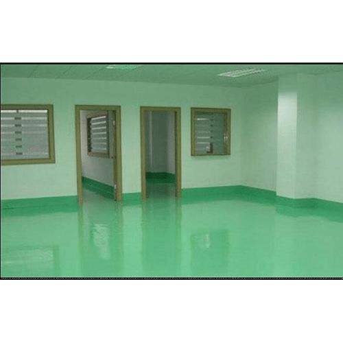 海丰-无溶剂环氧地坪漆