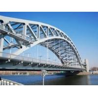 湖南橘子洲环氧富锌底漆桥梁工程