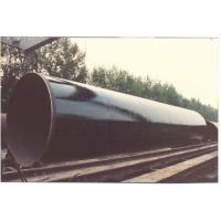 山西运城环氧煤沥青漆管道工程