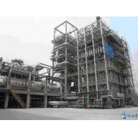 上海石化冷涂锌工程