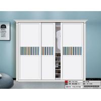 丽迪亚衣柜门板系列 YM-17092