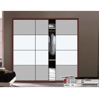 丽迪亚衣柜门板系列 YM-1615052
