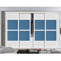 丽迪亚衣柜门板系列 PKM-7055