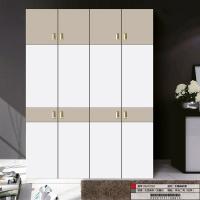 丽迪亚衣柜门板系列 KM-17203