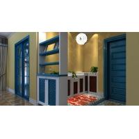 丽迪亚衣柜系列 地中海风格鞋柜