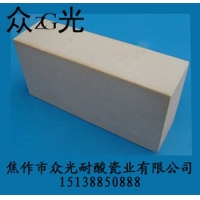 做专属于中国的耐酸砖!众光
