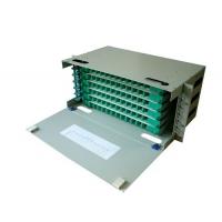 广东易初48口ST型光纤配线架(ODF)易初电线