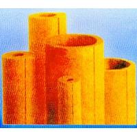 重庆保温材料-岩棉管