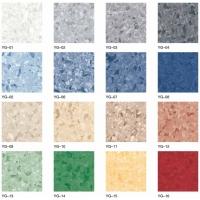 大连高科同质透心塑胶地板雅观系列YG