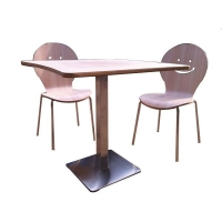 甘肃上等快餐桌椅生产厂商,非三星泽厚莫属