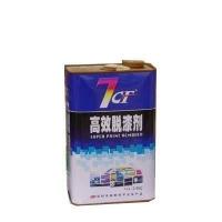 成都开华油漆 7CF-高效脱漆剂