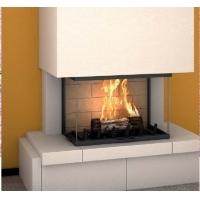 壁炉玻璃 耐热高温玻璃 高温壁炉玻璃 高温真火壁炉玻璃
